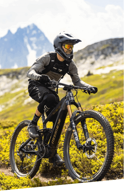 Image-Electric-Mountain-Bikes