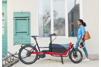 All Aboard the Electric Bike Revolution!