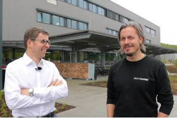 Riese & Muller Factory Tour Video and Q&A with Heiko Müller