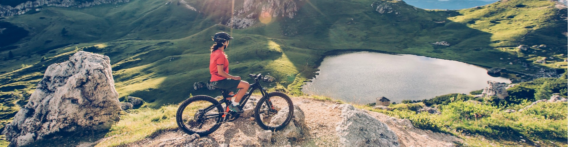 15% Off Women's eBikes Until March 1st