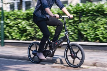 New Gocycle GXi - The Ultimate Folding eBike