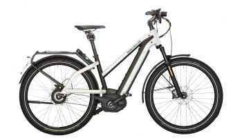 Riese & Muller Charger Mixte GT Vario