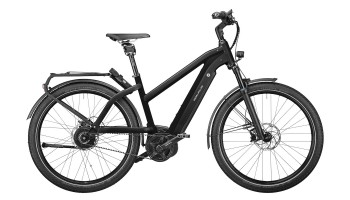 Riese & Muller Charger Mixte GT Silent 2020