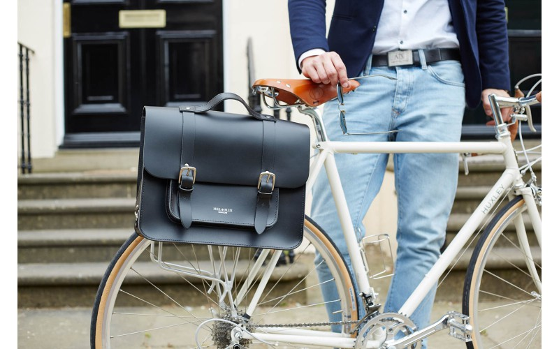 Byron Bike Bag