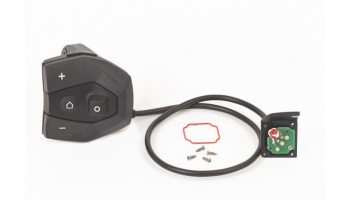 Bosch Control Unit with Joystick