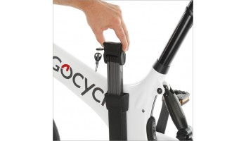 Gocycle Lock Holster Kit