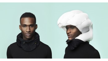 HOVDING 2.0 - The Airbag Helmet