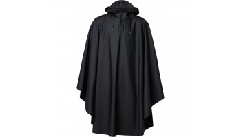 Rains Cape - Black