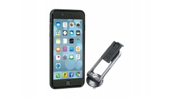 Topeak iPhone 6/6s/7/8 Plus Ridecase with Bike Mount