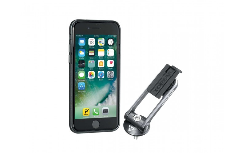 Topeak iPhone 6/6s/7/8 Ridecase with Bike Mount