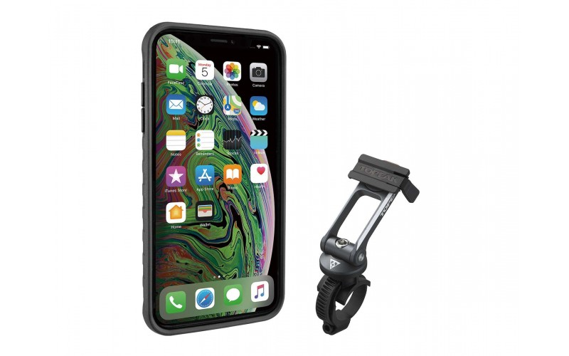 Topeak iPhone Xs Max Ridecase with Bike Mount