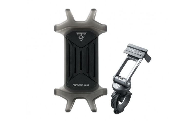 Topeak Omni Ridecase DX with Bike Mount