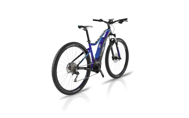 BH eMotion Rebel 29 Lite 2017