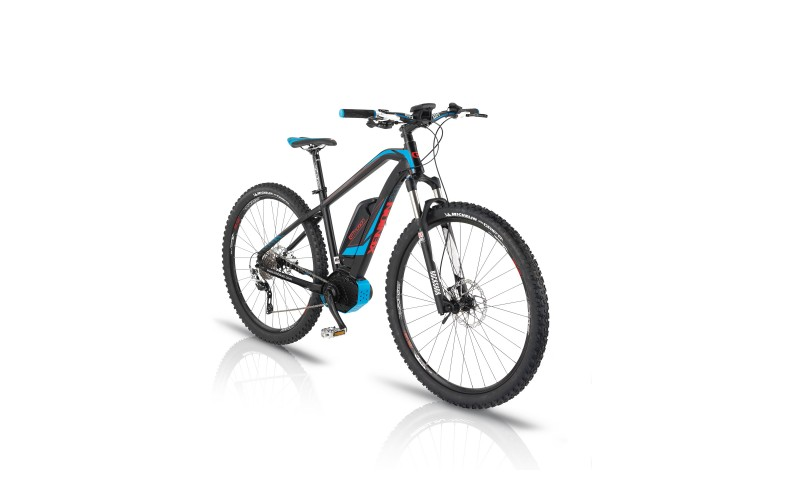 BH eMotion Xenion 29 2017