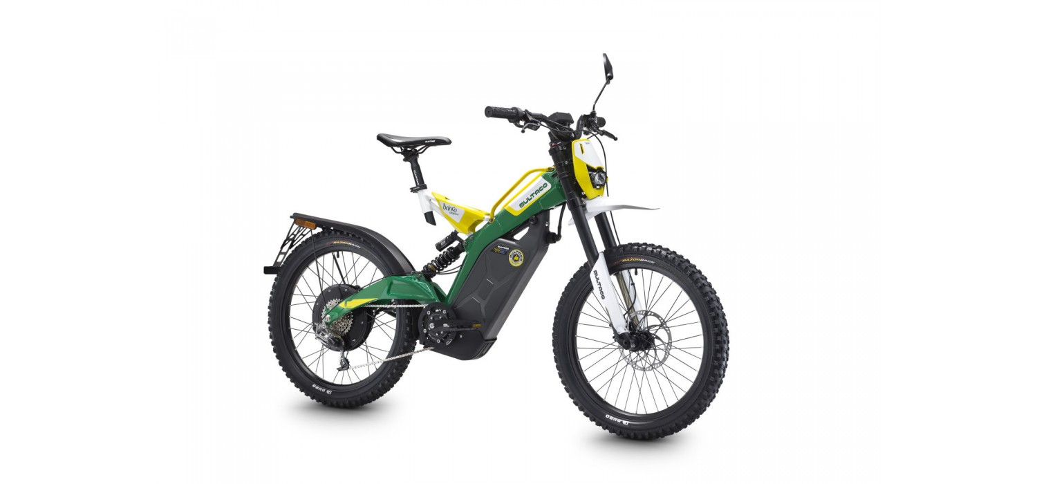 bultaco brinco c electric bike fully charged. Black Bedroom Furniture Sets. Home Design Ideas
