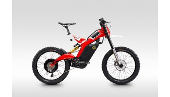 Bultaco Electric Bikes | eBikes | Fully Charged