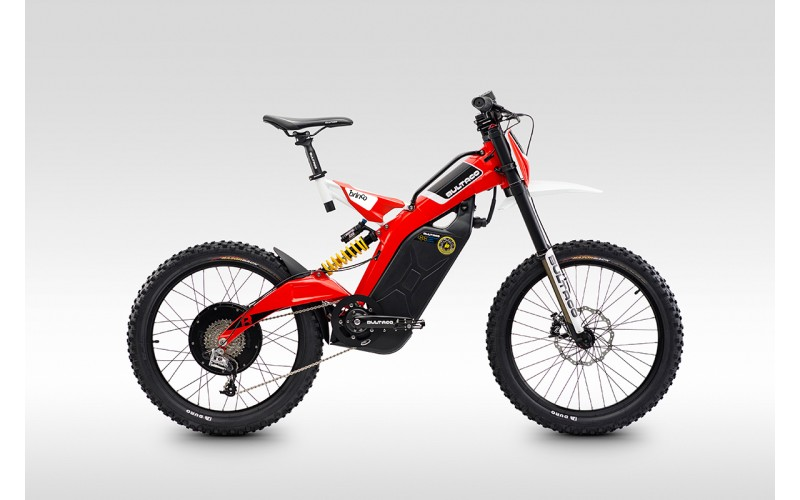 bultaco brinco r electric bike fully charged. Black Bedroom Furniture Sets. Home Design Ideas