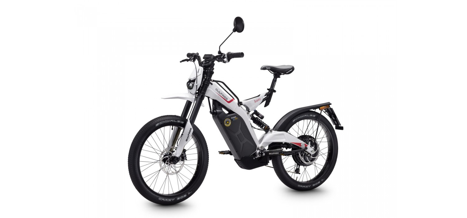 bultaco brinco s electric bike fully charged. Black Bedroom Furniture Sets. Home Design Ideas