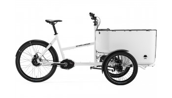Butchers & Bicycles MK1-E