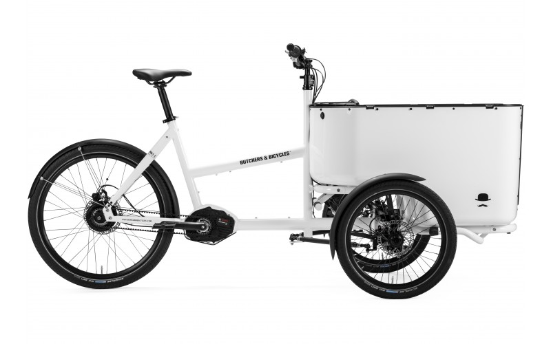 Butchers & Bicycles MK1-E Vario