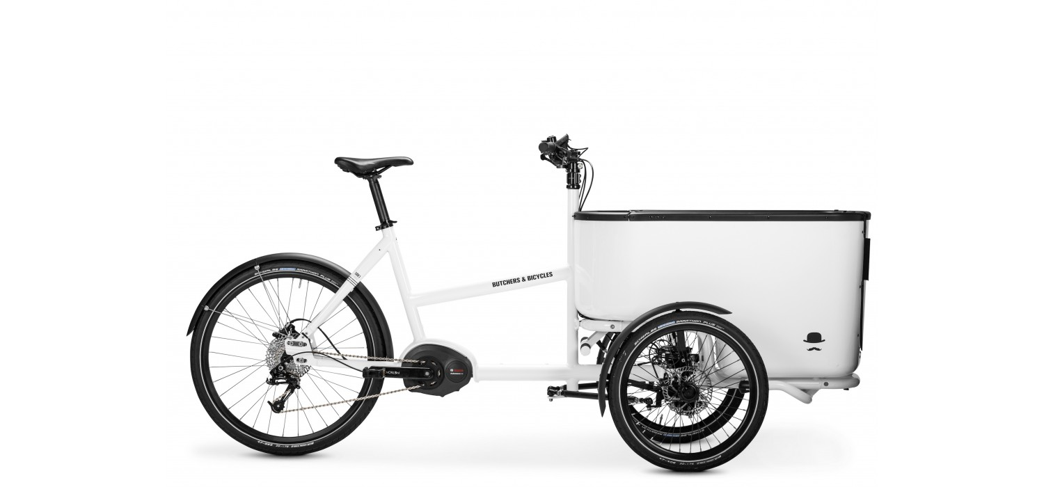 Butchers And Bicycle Mk1 E Fully Charged