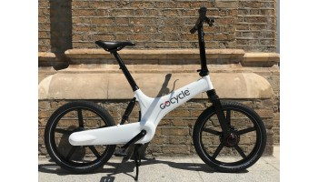 Gocycle G3 - Sale