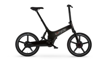Gocycle G3C Electric Bike