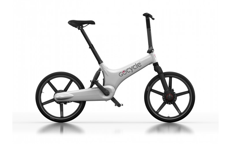 Gocycle G3 Electric Bike