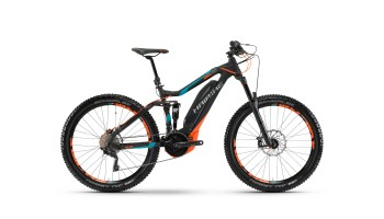 Haibike sDuro AllMtn 6.0 2017