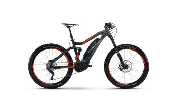 Haibike sDuro AllMtn 8.0 2017