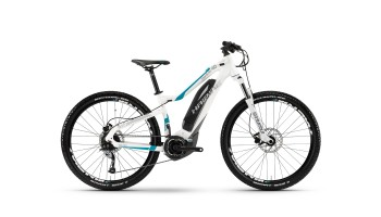 Haibike sDuro HardLife 4.0 Ladies 2017