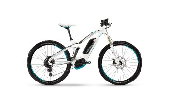 Haibike xDuro FullLife 5.0 Ladies 2017
