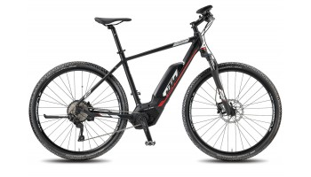 KTM Macina Cross 10 CX5 2018