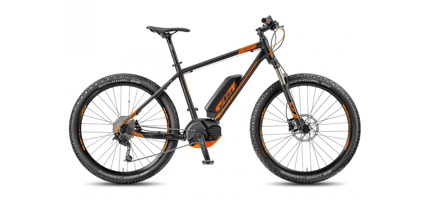 ktm macina force 271 2018 ktm ebike range fully charged. Black Bedroom Furniture Sets. Home Design Ideas