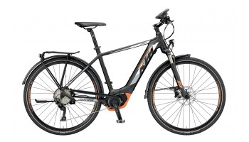 KTM Macina R2R Sport 10 CX5CO 2019 - Crossbar