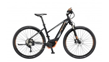 KTM Macina R2R Cross 10 CX5 2019 - Open