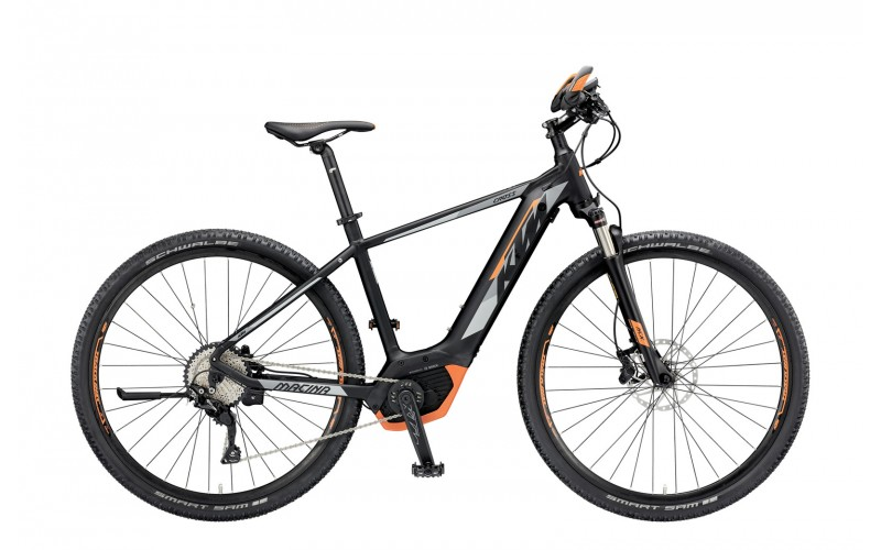 KTM Macina R2R Cross 10 CX5 2019 - Crossbar