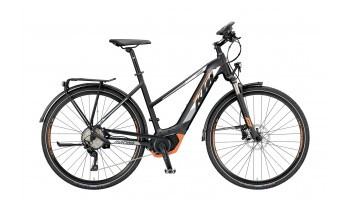 KTM Macina R2R Sport 10 CX5CO 2019 - Open