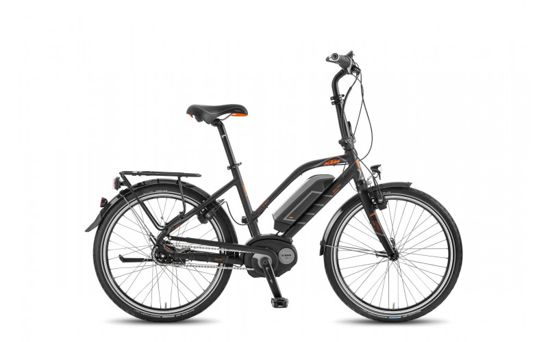Ktm Macina Compact Electric Bike Range