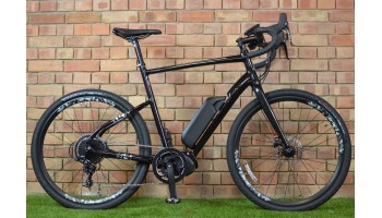 Raleigh Mustang Comp Electric 2018 - Sale