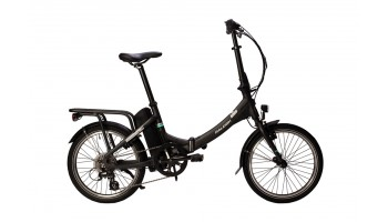 London's leading electric bike & eBike retailer | Fully Charged