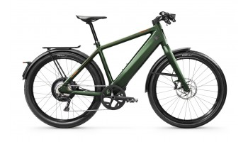 Stromer ST3 - Launch Edition