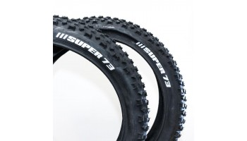 Super73 All-Terrain Tyre