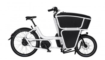 Urban Arrow Shorty E-Cargo