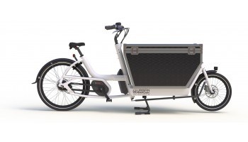 Urban Arrow E-Cargo