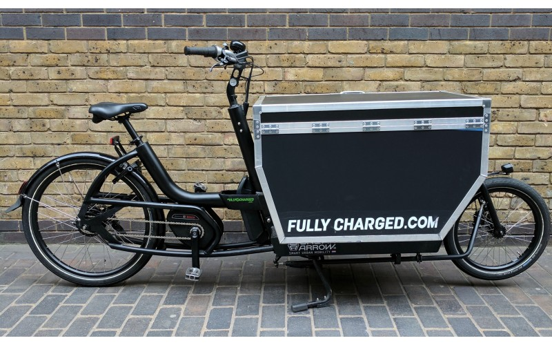 Urban Arrow E-Cargo L