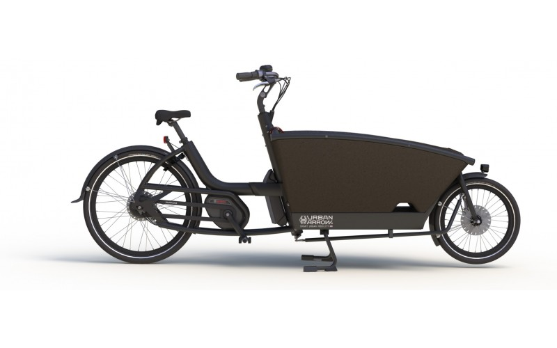 Urban Arrow Family E-Cargo