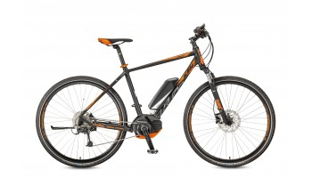 KTM Macina Cross 9 CX4I 2017