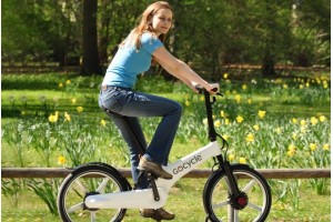The Best eBikes For Women
