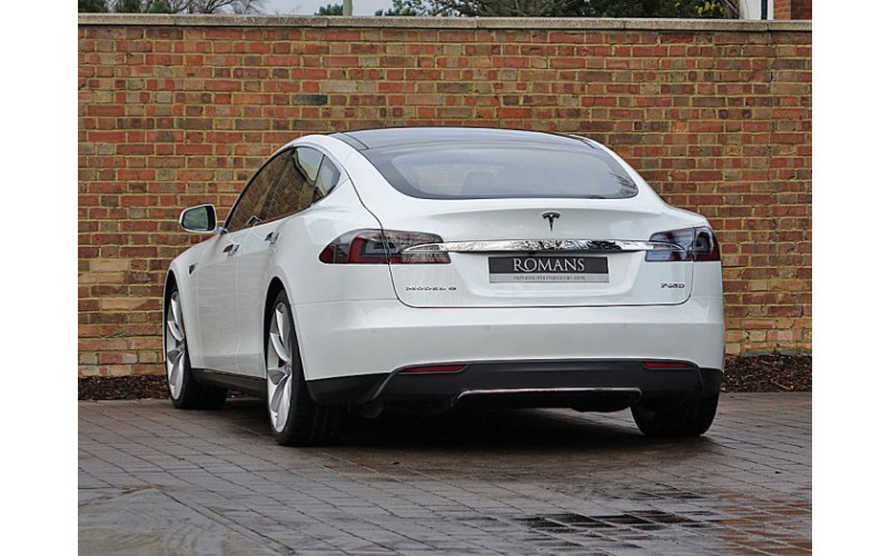 Tesla Model S Performance 85D 2015/65